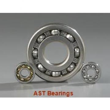 AST LM603049A/LM603014 tapered roller bearings
